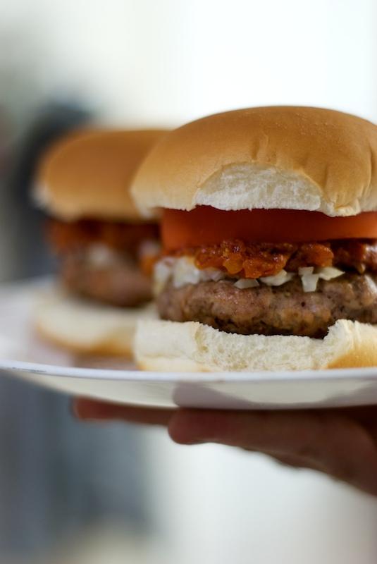 MOS Burgers   the weekend gourmande